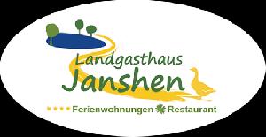 Landgasthaus Janshen Logo