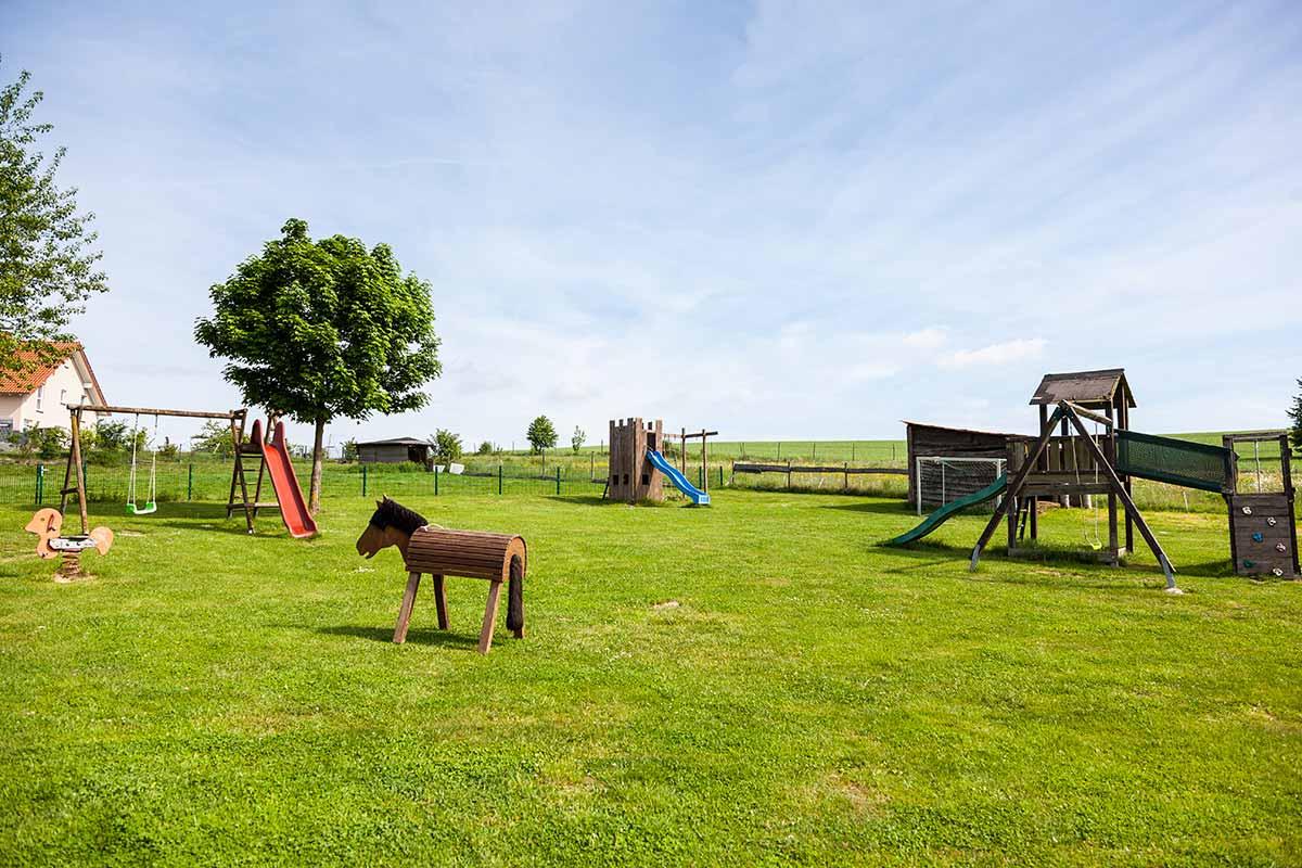 Spielplatz Landgasthaus