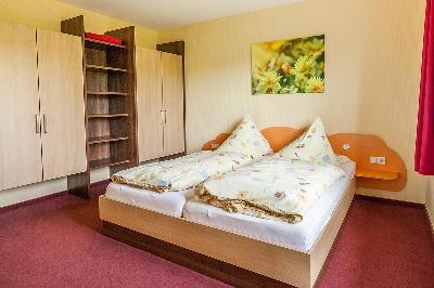 Gänseblümchen - Schlafzimmer
