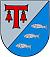 Wappen Ellscheid