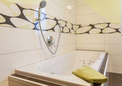 Gans im Glück - Badezimmer 1